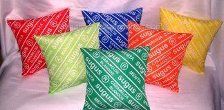 almohadones sublimados - almohadones - sublimado - sublimar - sublimable remerasyestampados.com