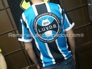 Camiseta MurgaSublimada Muestra Sublimacion Equipo Espalda remerasyestampados.com