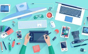 Servicio de Diseño Gráfico (Logos, Diseños)
