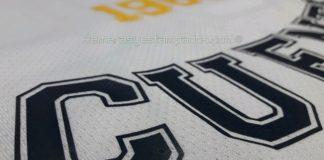 Prendas estampadas con Vinilo Termo Textil