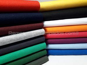 Remeras lisas calidad premium colores remerasyestampados.com